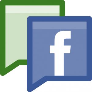 Fanpage en Facebook