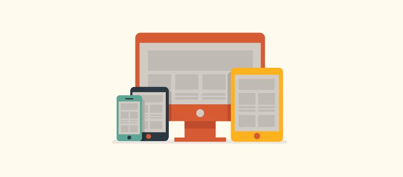 Diseño Responsive, el adiós definitivo a las webs separadas para móviles