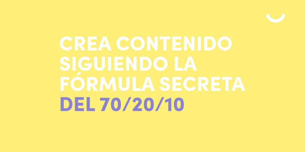 fórmula-crear-contenido