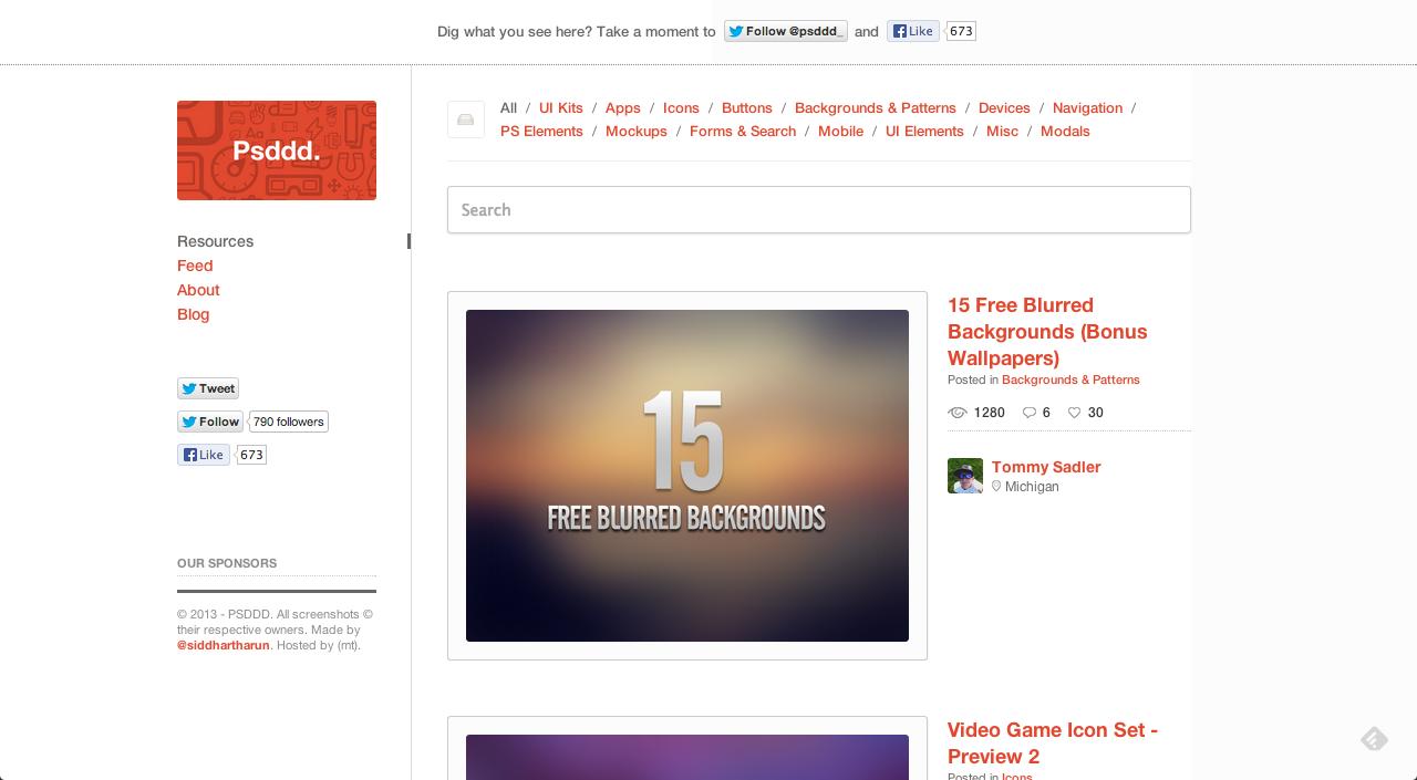Captura de pantalla 2013 06 08 a las 15.45.06 10 páginas con recursos de diseño gratuitos