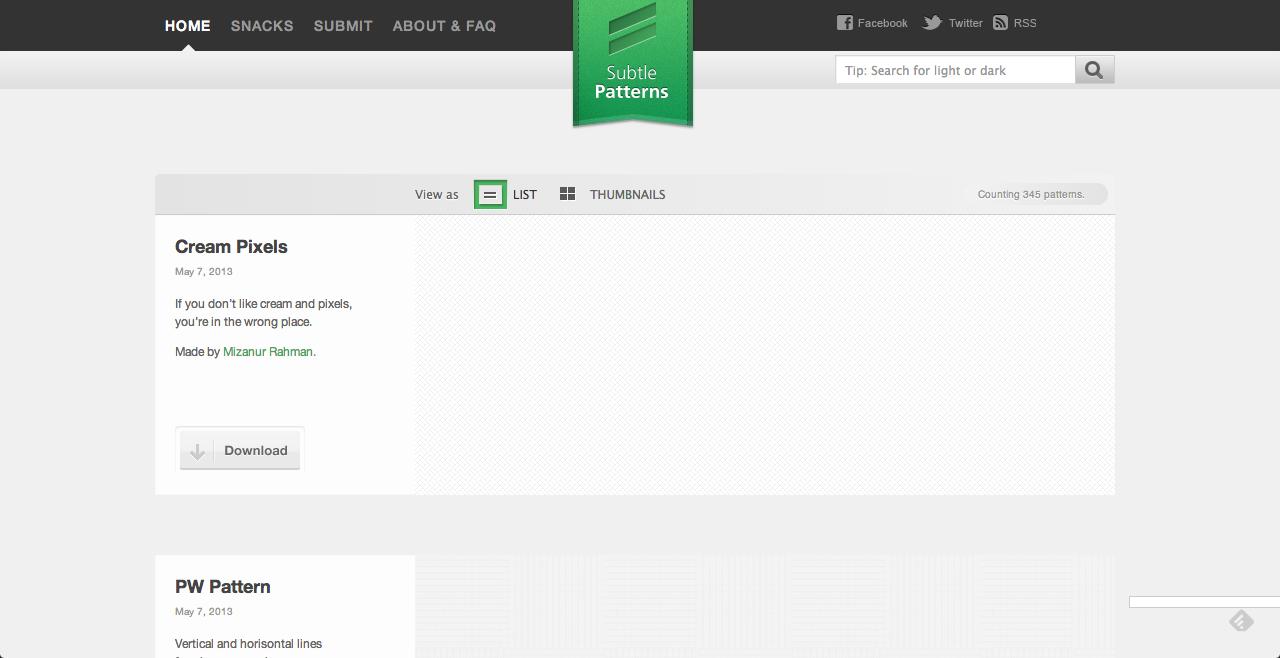 Captura de pantalla 2013 06 08 a las 15.46.38 10 páginas con recursos de diseño gratuitos