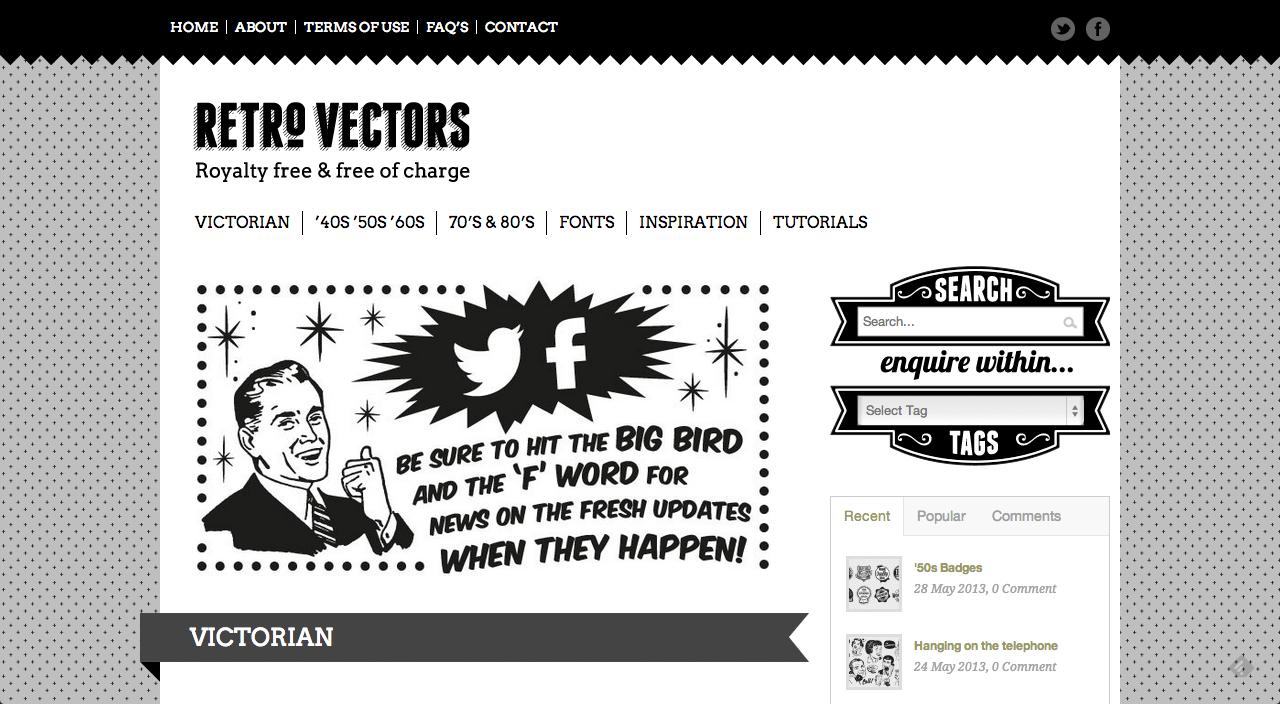 Captura de pantalla 2013 06 08 a las 15.47.23 10 páginas con recursos de diseño gratuitos