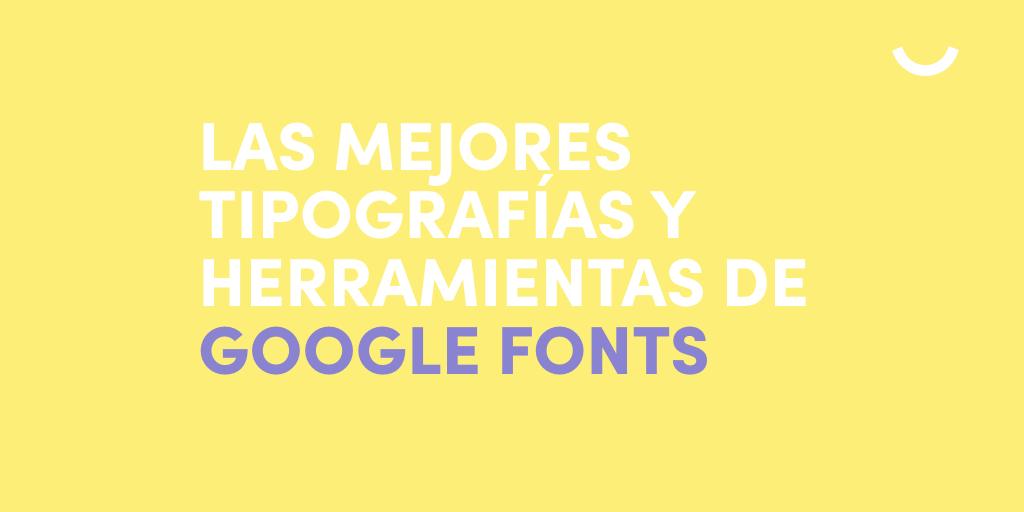 Tipografías-Google-fonts