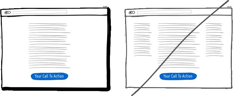 Simplicidad web