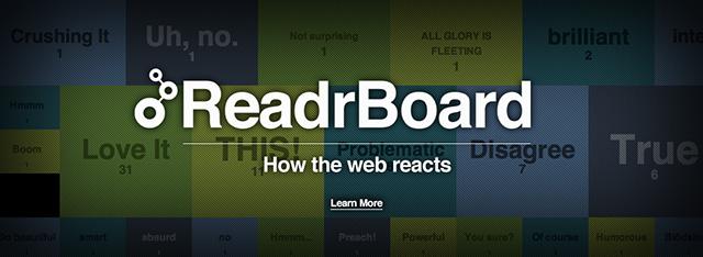 readrboard