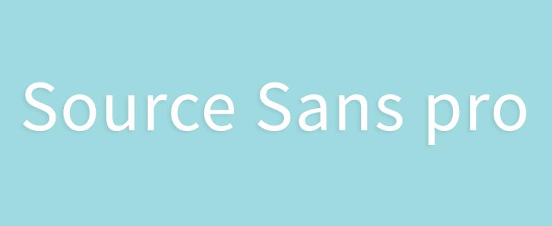 Las mejores tipografías de Google Fonts