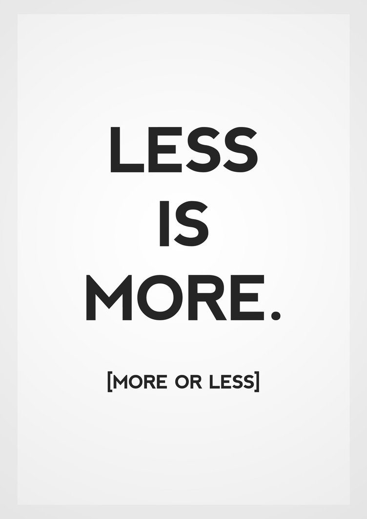 Less_is_More_by_slcrawford