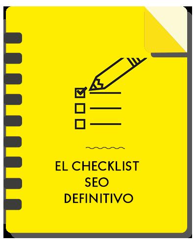 El checklist SEO definitivo