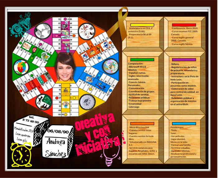 curriculum38 50 ejemplos de curriculums originales