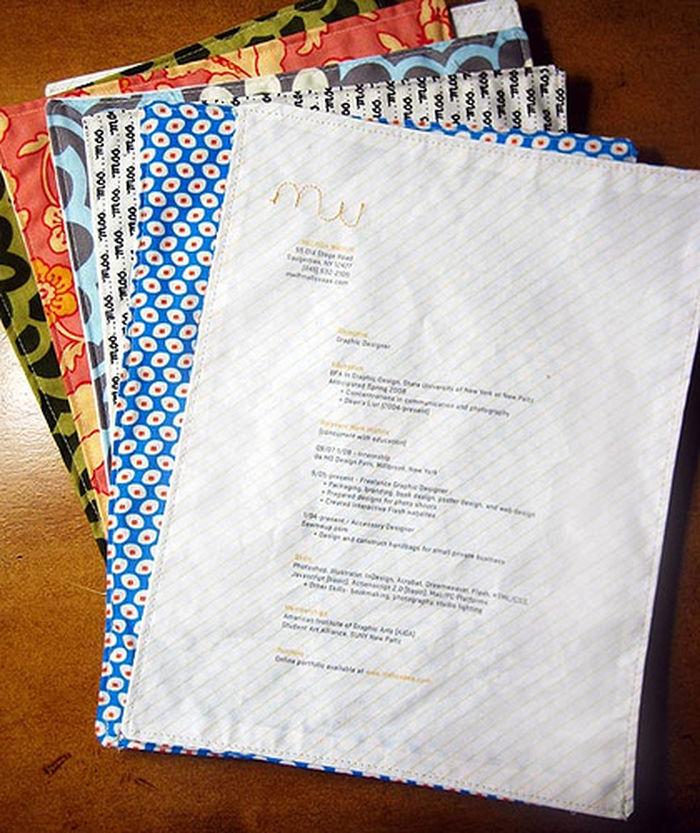 curriculum7 50 ejemplos de curriculums originales