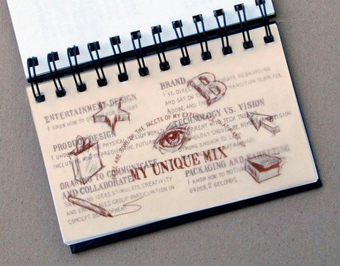 curriculum9 50 ejemplos de curriculums originales