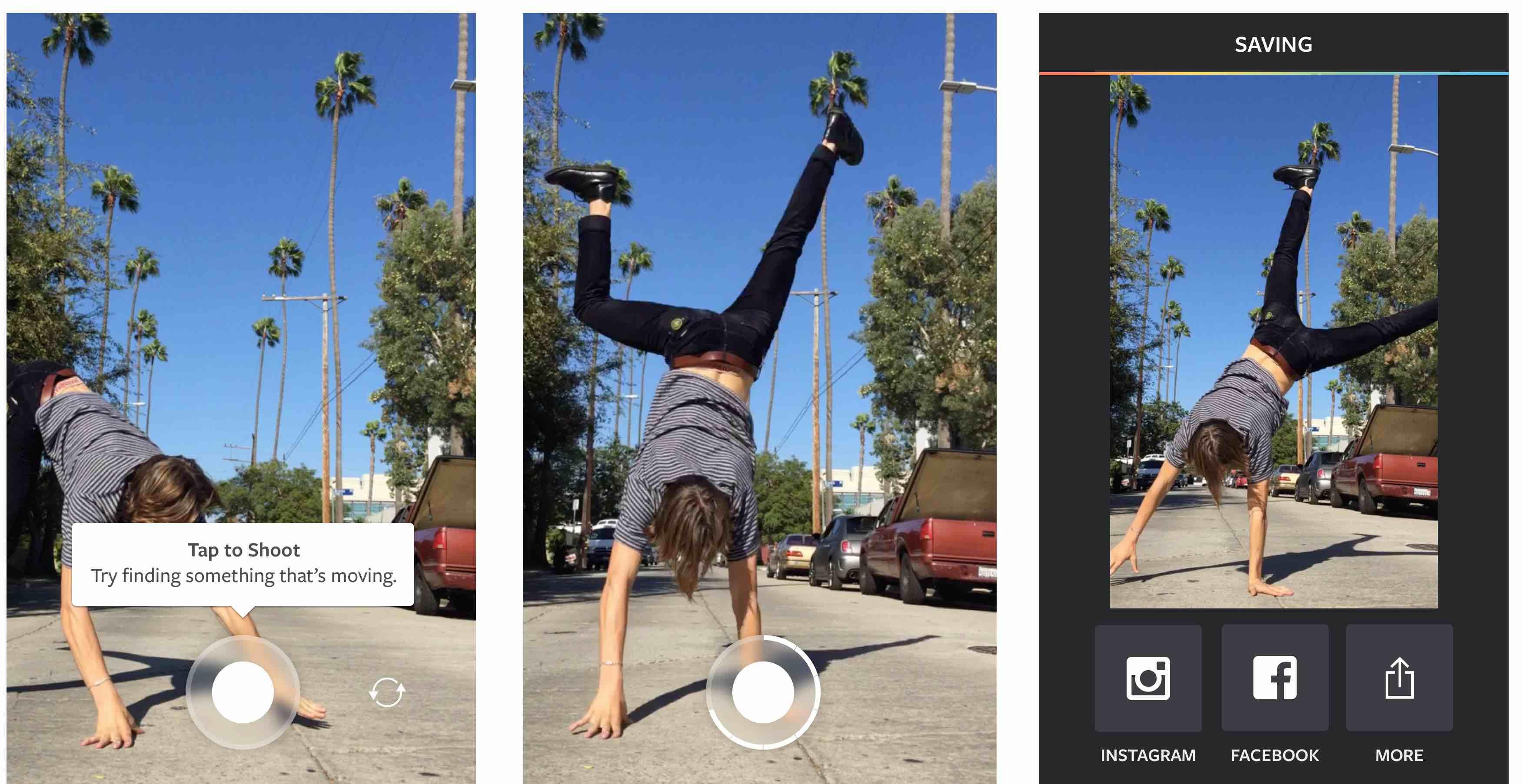 29 apps para Instagram que harán tu perfil irresistible