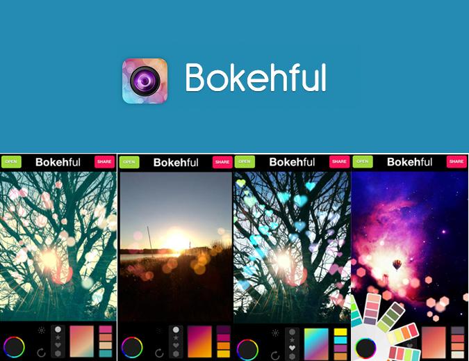 10 aplicaciones para sacar el mejor partido a tus - Aplicaciones para decorar fotos gratis ...