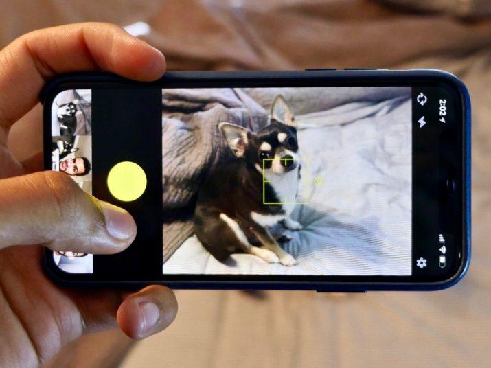 Apps para Instagram: Focos