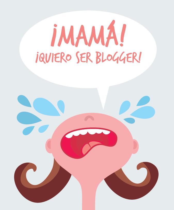 mama Guía para hacer un buen bloghunting