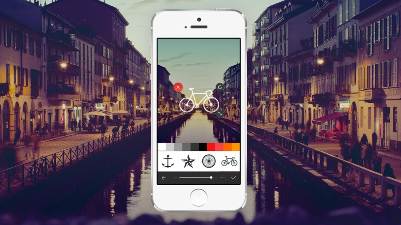 Apps Para Instagram: Mocadeco