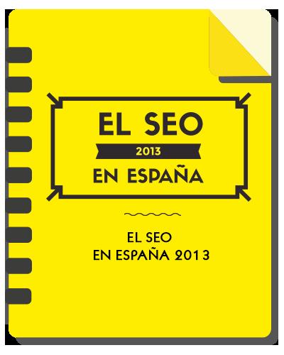 Estudio: El SEO en España en 2013