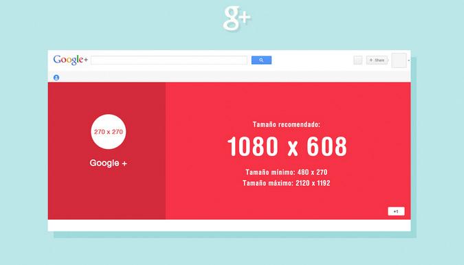 medidas-Google-plus