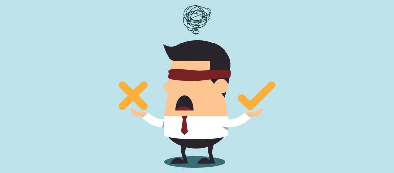 Los 7 errores que una empresa no debe cometer en su estrategia de contenidos