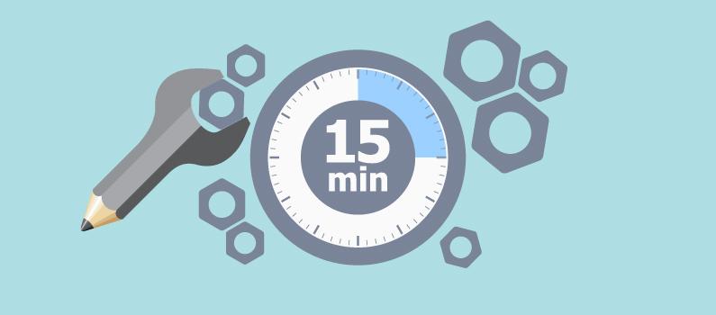Revisión semanal SEO: qué hacer en 15 minutos