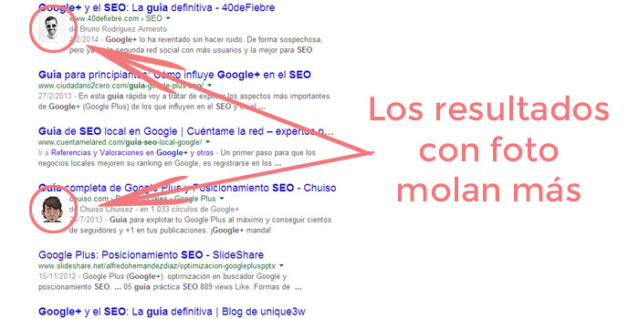 authorship 18 formas de aumentar tu tráfico sin crear links