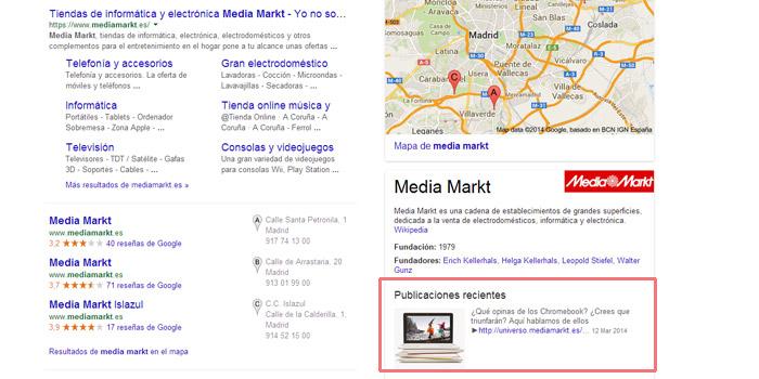 google+ 18 formas de aumentar tu tráfico sin crear links