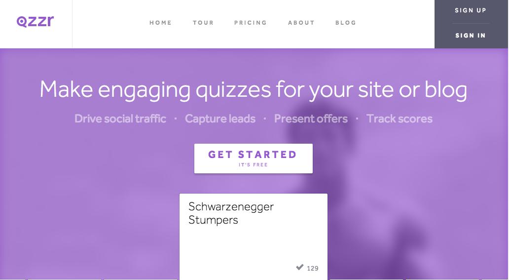qzzr 7 Herramientas gratuitas para mejorar tu contenido visual en redes sociales