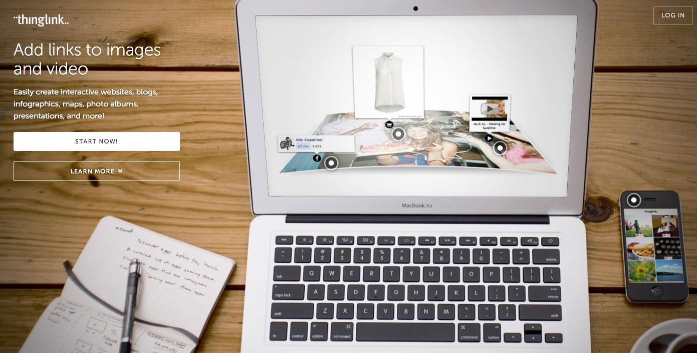 think 7 Herramientas gratuitas para mejorar tu contenido visual en redes sociales