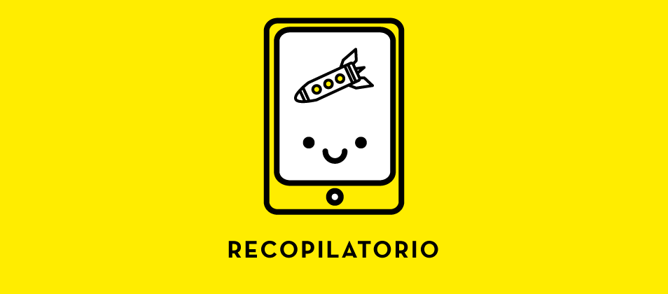 Recopilatorio #117: Consejos para optimizar tus landing pages para móviles