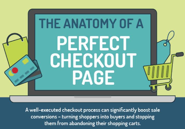 Anatomía de un perfecto checkout