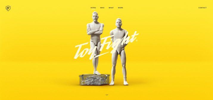Tendencias en Diseño Web 2017 - Coloramor
