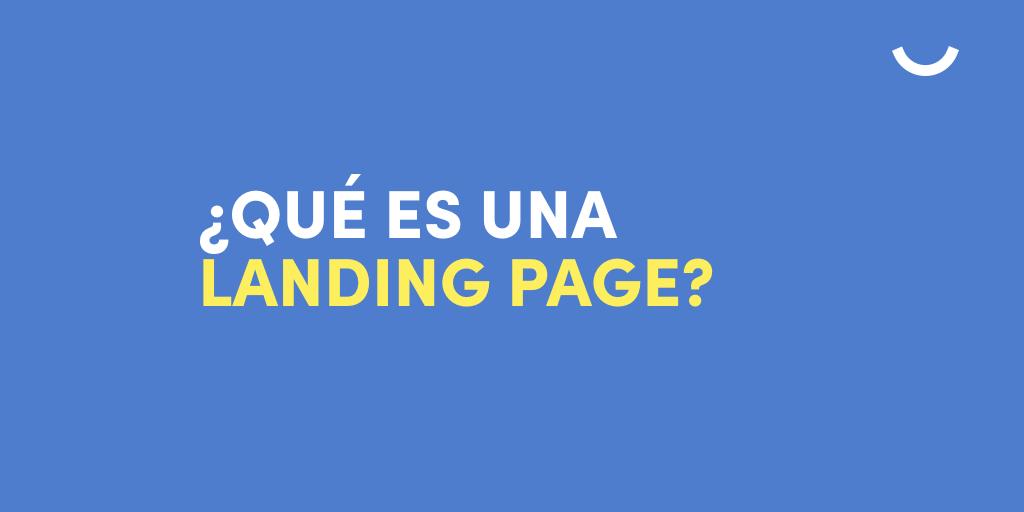 qué-es-landing-page