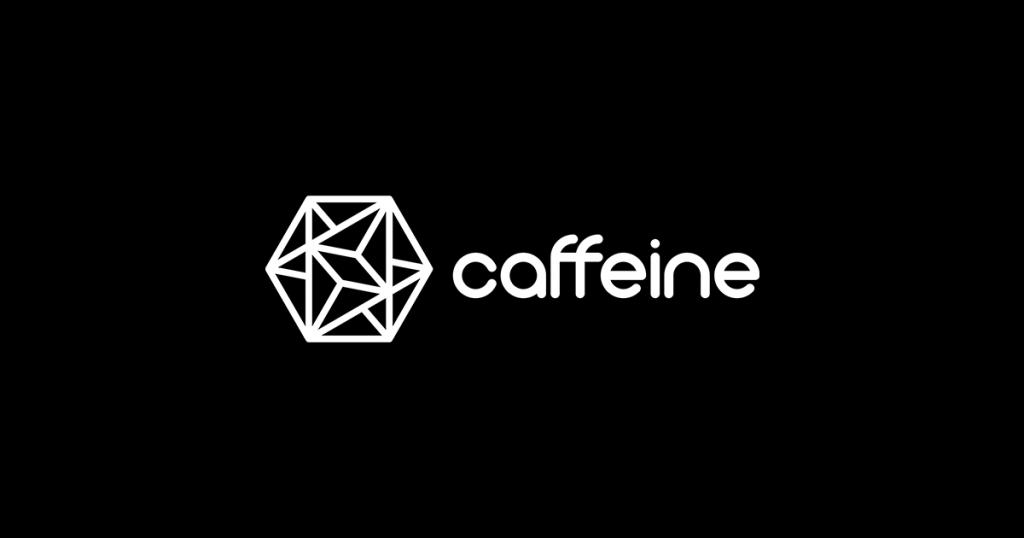 qué es caffeine.tv