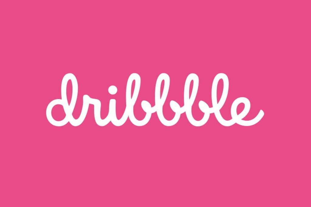 qué es dribbble